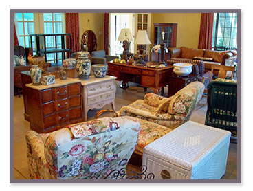Estate Sales - Caring Transitions North Dallas Suburbs
